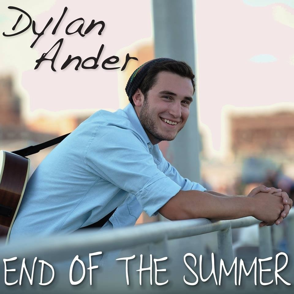 Dylan Ander
