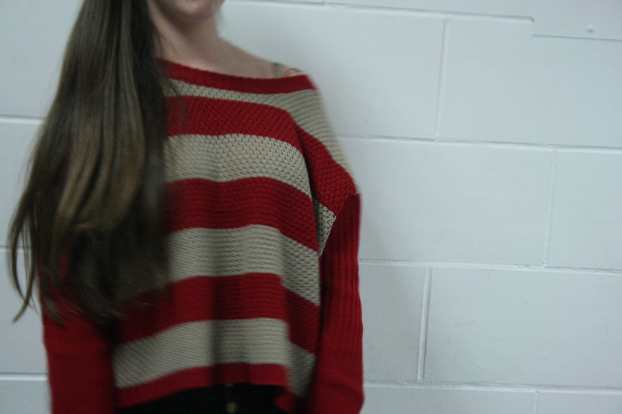 sweater weather is back blue ridge high school student news kandace smith jessie marvin
