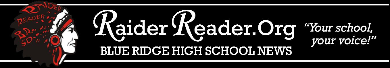 Raider Reader Online News