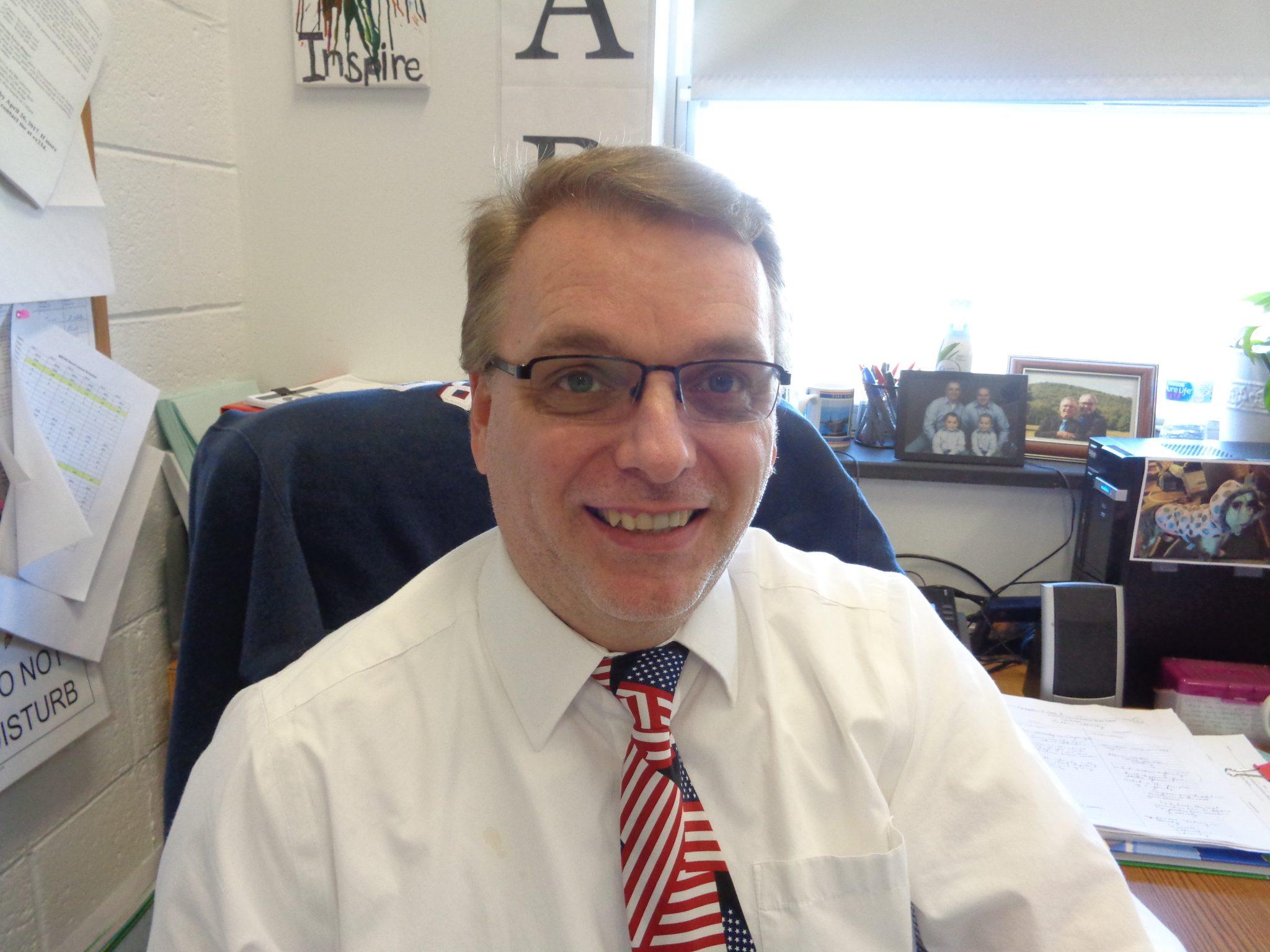Mr. Hutchins