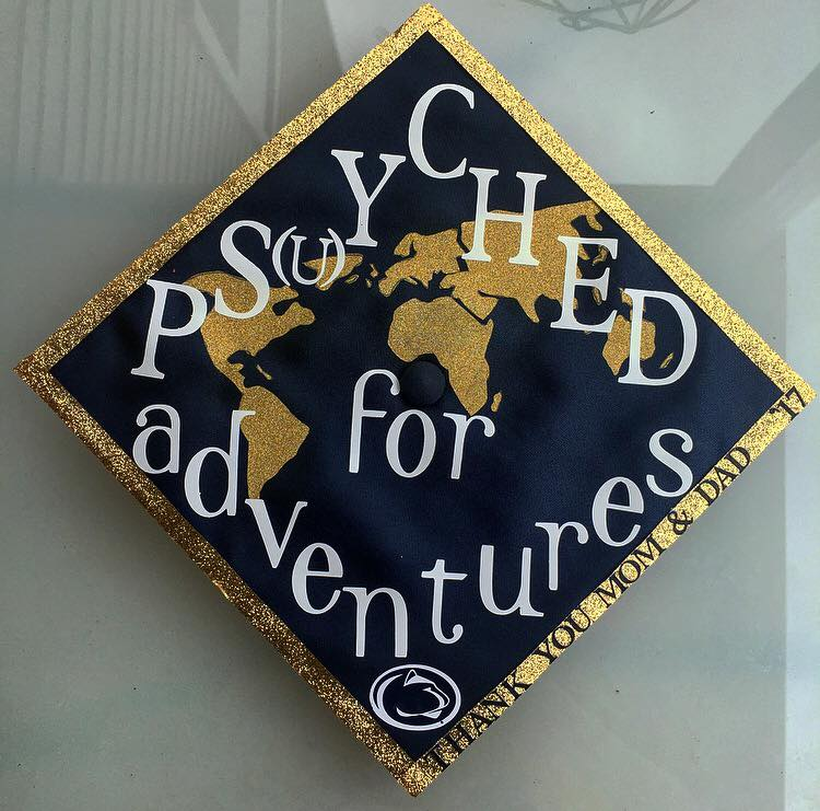 Should Seniors Be Able To Decorate Their Graduation Caps Raider