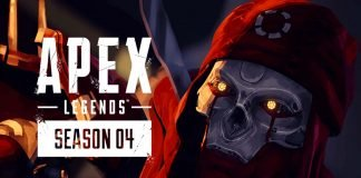 Apex Legends Season 4