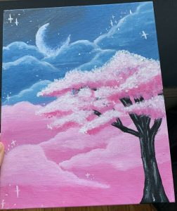 Bre Painting 2